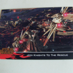 Star Wars Revenge of the sith #22 Trading card (7) (18)